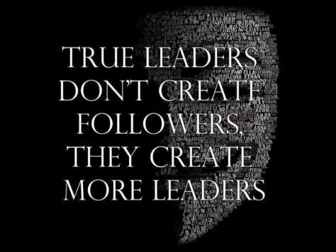 trueleaders