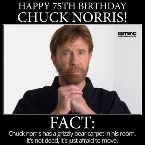 Chuck 75