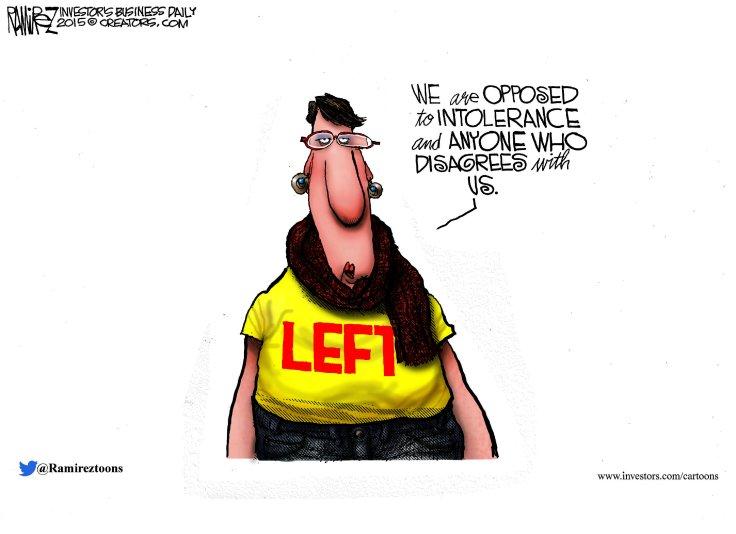 Opposed