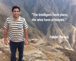 Raheel-Farooq