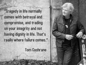 Tom-Cochrane