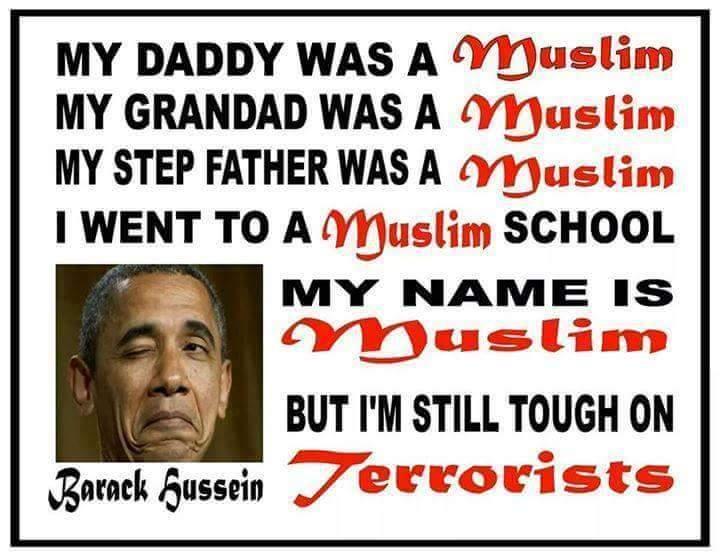 Was A Muslim