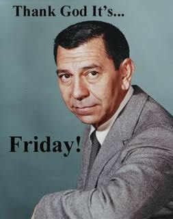 Friday8