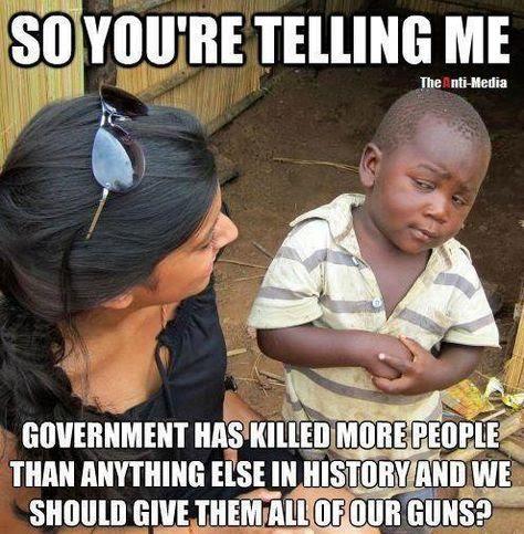 Telling Me